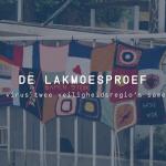 documentaire de lakmoesproef